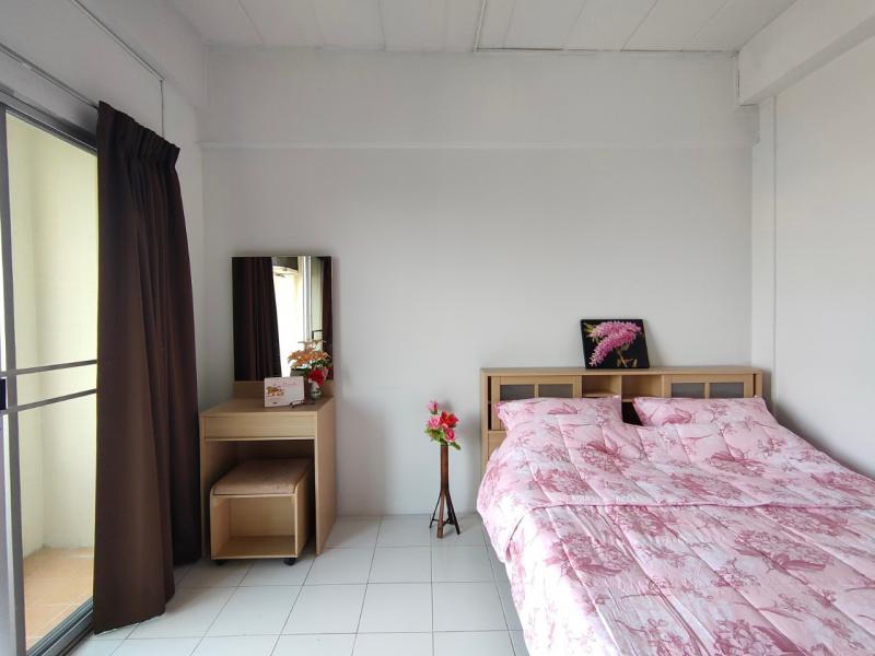 อพาร์ทเม้นท์พร้อมเฟอร์นิเจอร์ 3000 กรุงเทพมหานคร เขตบางกะปิ คลองจั่น