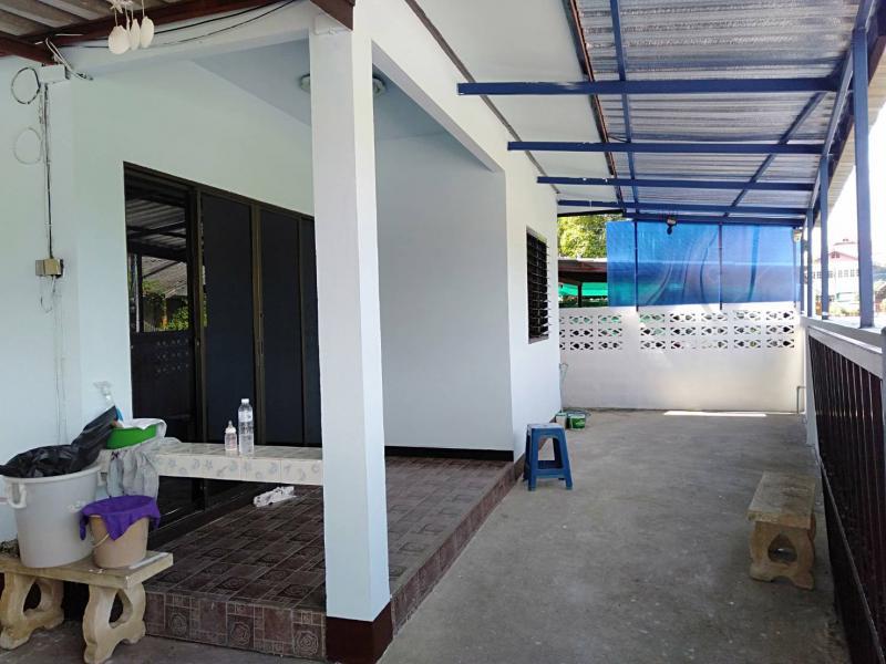บ้านเดี่ยว 7500 เชียงใหม่ เมืองเชียงใหม่ ป่าแดด