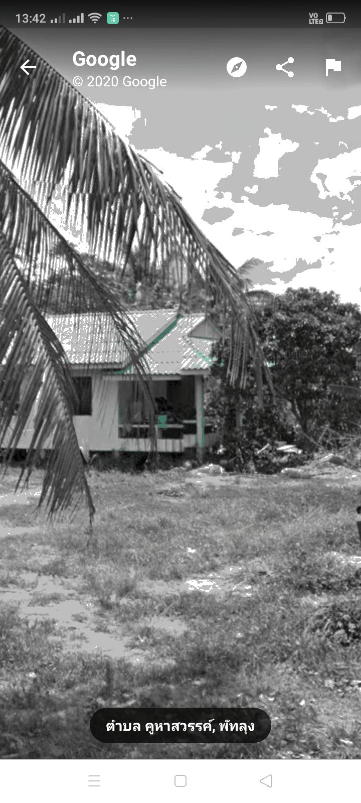 บ้านเดี่ยว 3500 พัทลุง เมืองพัทลุง
