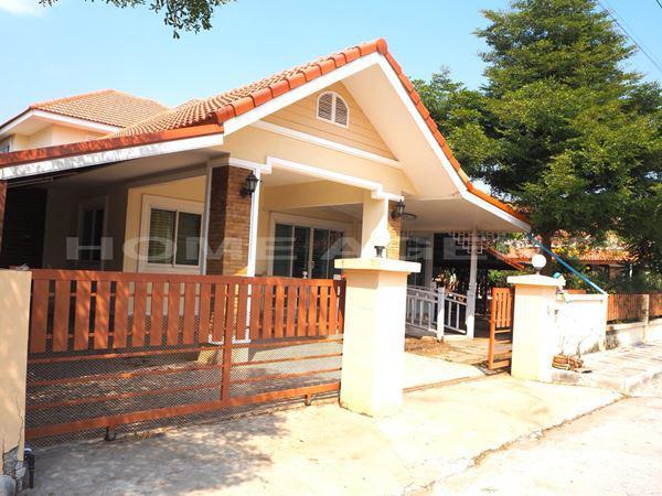 บ้านเดี่ยว 2300000 ลพบุรี เมืองลพบุรี นิคมสร้างตนเอง