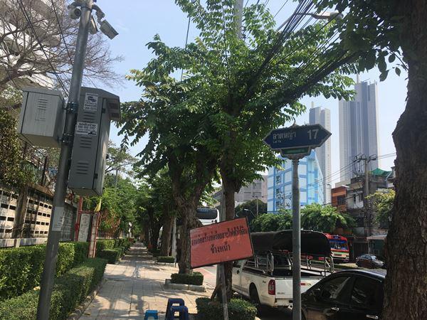 บ้านเดี่ยว 2700000 กรุงเทพมหานคร เขตคลองสาน คลองสาน
