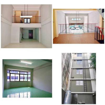 อาคารพาณิชย์ 3350000 กรุงเทพมหานคร เขตบางแค หลักสอง