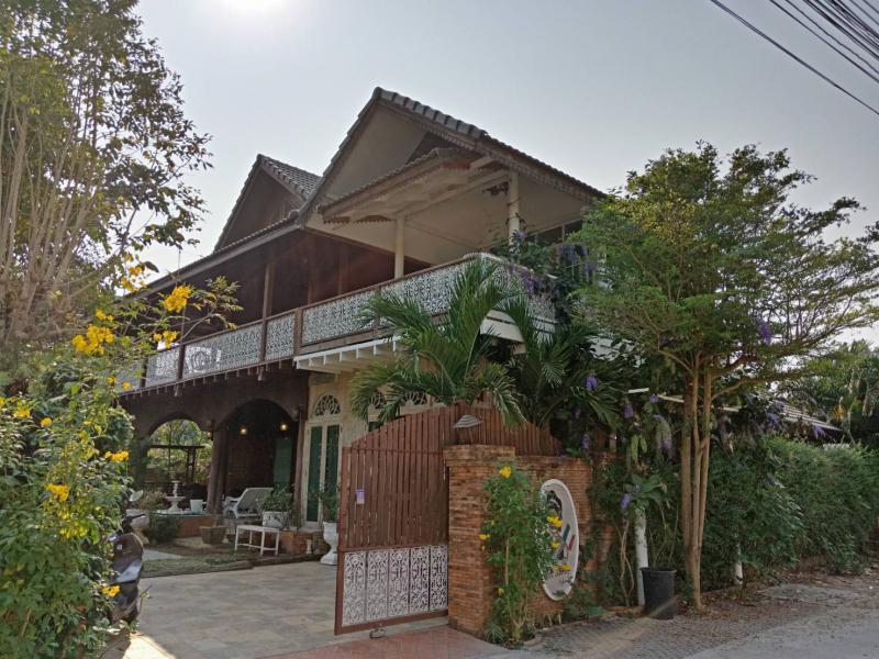 บ้านเดี่ยวสองชั้น 35000 เชียงใหม่ เมืองเชียงใหม่ ป่าแดด
