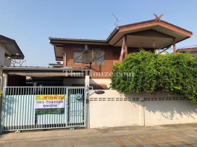 บ้านเดี่ยว 3500000 กรุงเทพมหานคร เขตดอนเมือง สีกัน