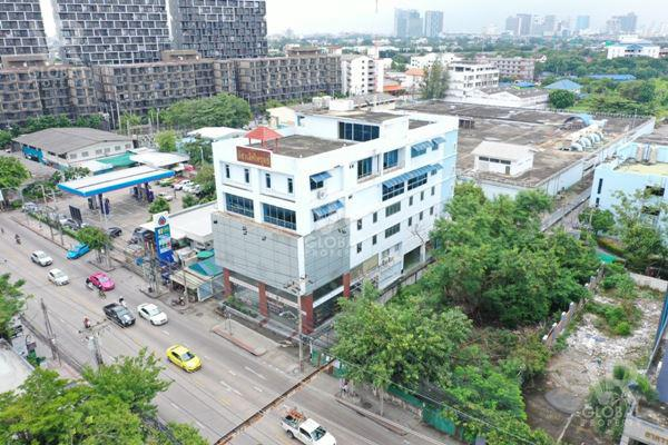 อาคารพาณิชย์ 120000000 กรุงเทพมหานคร เขตวังทองหลาง วังทองหลาง