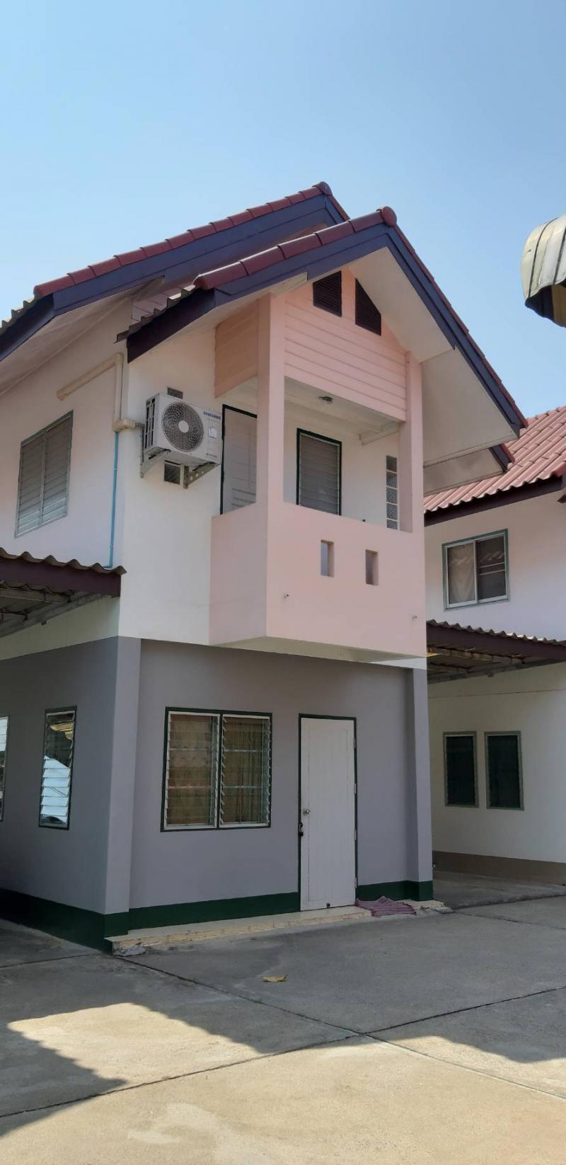 บ้านเดี่ยวสองชั้น 7000 เชียงใหม่ เมืองเชียงใหม่ สุเทพ