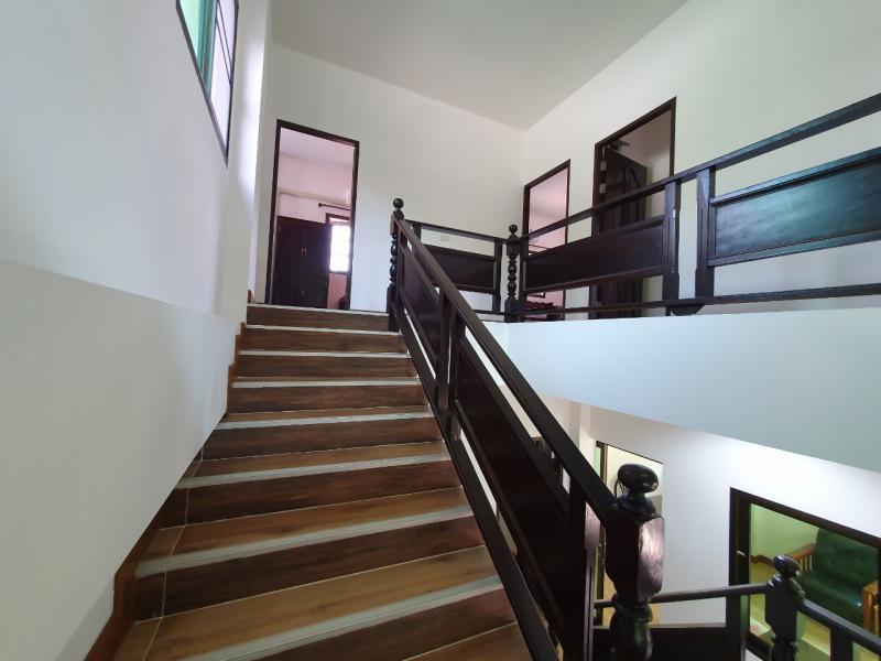 บ้านเดี่ยวสองชั้น 18000 เชียงใหม่ เมืองเชียงใหม่ สุเทพ