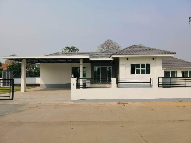 บ้านเดี่ยว 32000 เชียงใหม่ หางดง หางดง