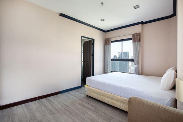คอนโด 34000 กรุงเทพมหานคร เขตราชเทวี ถนนเพชรบุรี