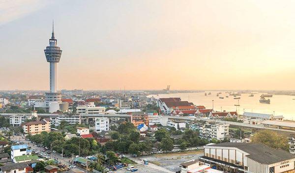 คอนโด 1450000 สมุทรปราการ เมืองสมุทรปราการ ปากน้ำ