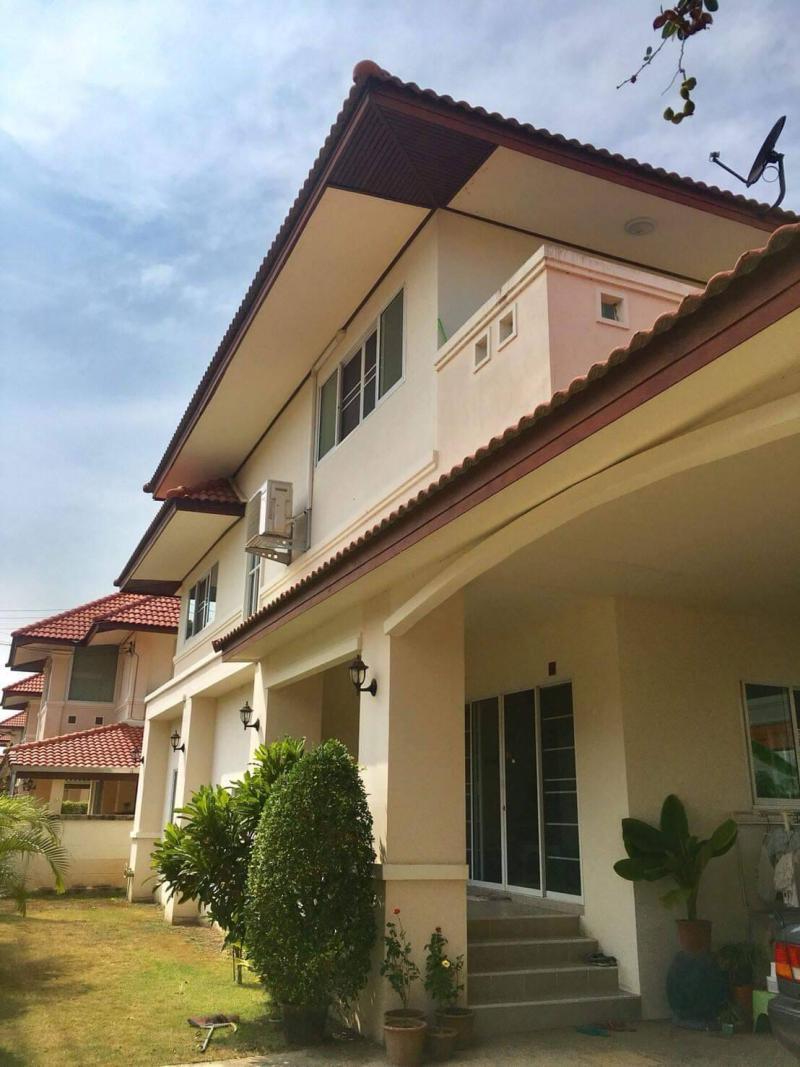 บ้านเดี่ยว 25000 เชียงใหม่ หางดง หางดง