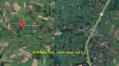 ที่ดิน 600000 เพชรบูรณ์ วิเชียรบุรี พุขาม