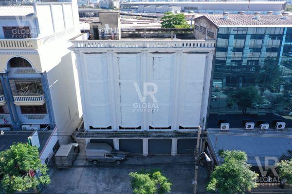 อาคารพาณิชย์ 304 กรุงเทพมหานคร เขตห้วยขวาง สามเสนนอก