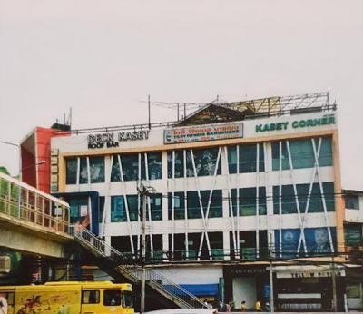 อาคารพาณิชย์ 54000000 กรุงเทพมหานคร เขตจตุจักร ลาดยาว