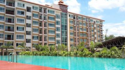 คอนโด 7500 เชียงใหม่ เมืองเชียงใหม่ ช้างเผือก