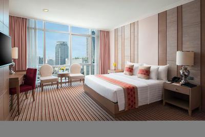 โรงแรม 30000 กรุงเทพมหานคร เขตราชเทวี มักกะสัน