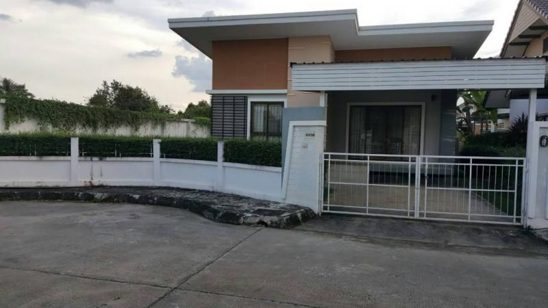 บ้านเดี่ยว 15000 เชียงใหม่ หางดง หางดง