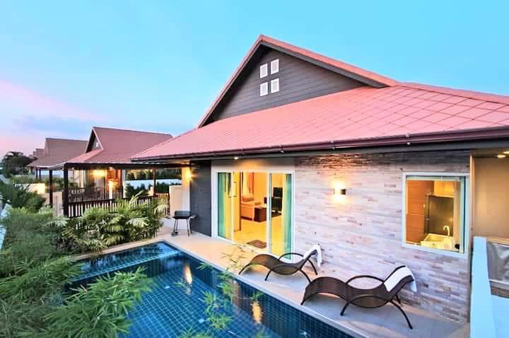 บ้านเดี่ยว 39000 ชลบุรี บางละมุง หนองปรือ