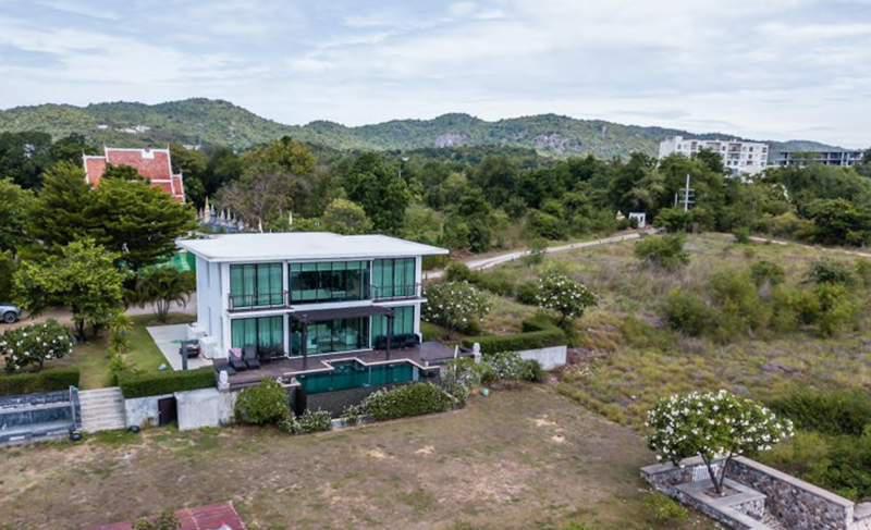 บ้านเดี่ยว 88000000 ประจวบคีรีขันธ์ หัวหิน หัวหิน
