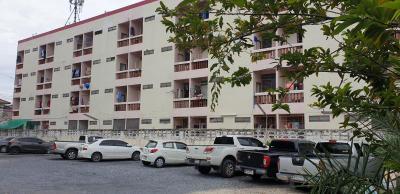 อพาร์ทเม้นท์พร้อมเฟอร์นิเจอร์ 2400 กรุงเทพมหานคร เขตดอนเมือง สีกัน