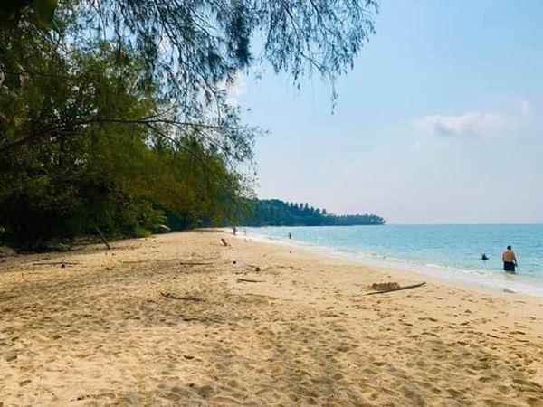 ที่ดิน 9000000 ตราด กิ่งอำเภอเกาะกูด เกาะกูด