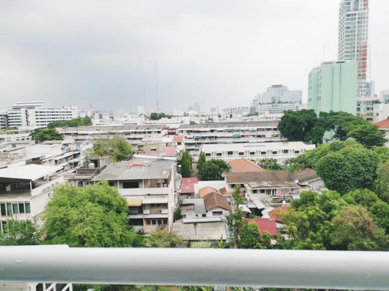 คอนโด 5900 กรุงเทพมหานคร เขตราชเทวี ทุ่งพญาไท
