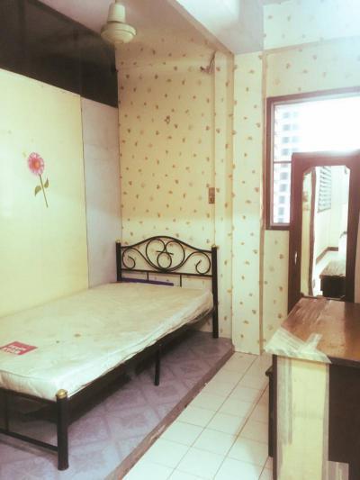 หอพัก 1300 กรุงเทพมหานคร เขตบางกะปิ หัวหมาก