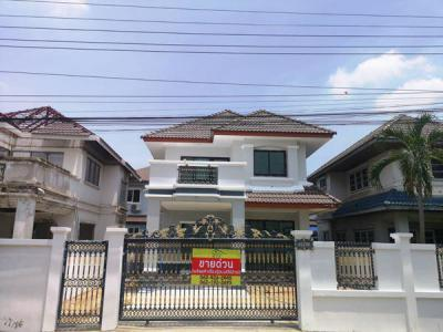 บ้านเดี่ยว 3390000 กรุงเทพมหานคร เขตหนองจอก กระทุ่มราย