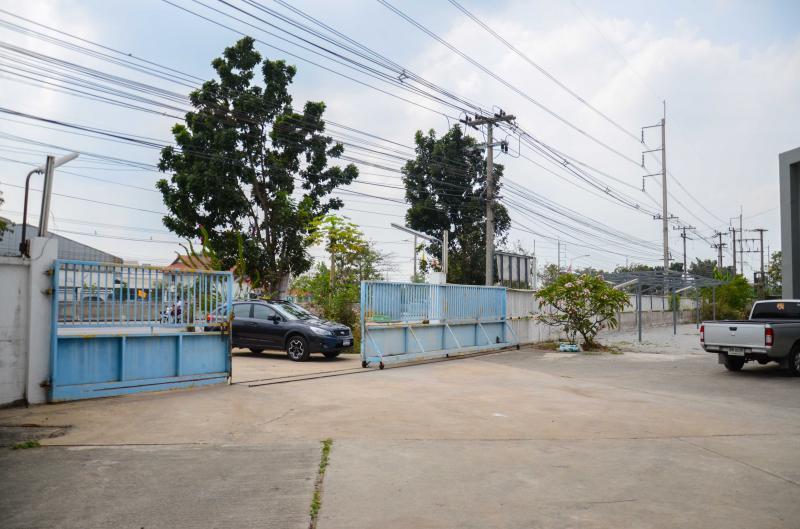 โรงงาน 80000 ปทุมธานี ลาดหลุมแก้ว