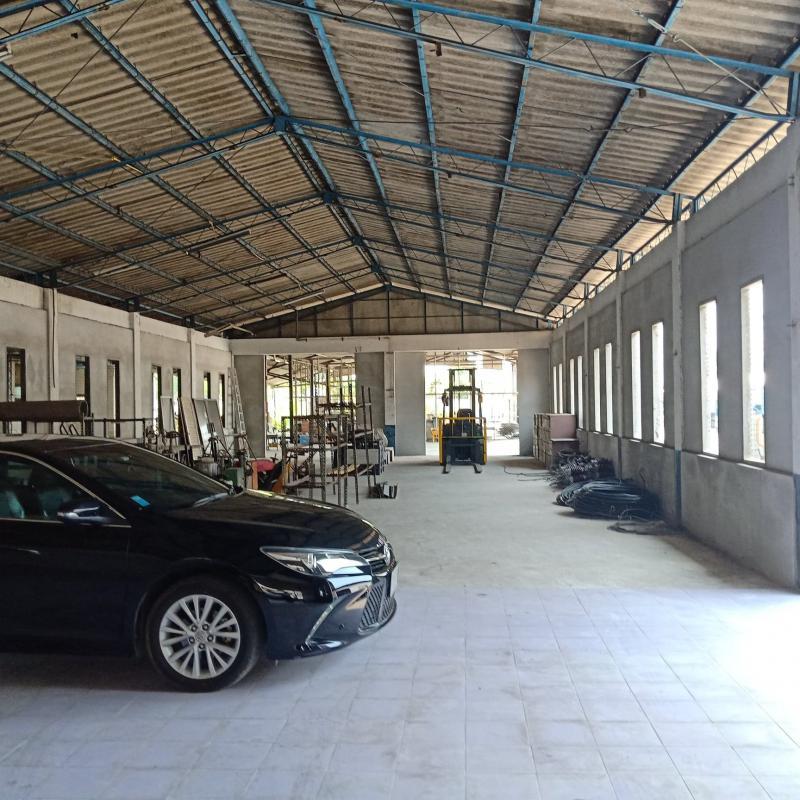 โรงงาน 80 ชลบุรี ศรีราชา