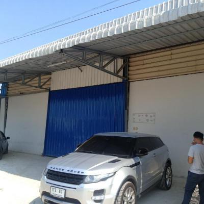โรงงาน 120 กรุงเทพมหานคร เขตมีนบุรี