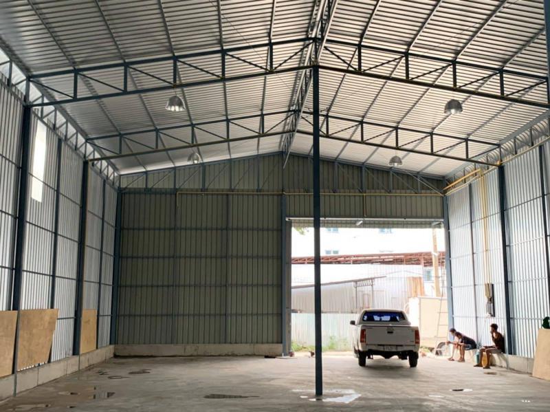 โรงงาน 140 กรุงเทพมหานคร เขตบึงกุ่ม
