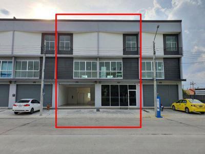 อาคารพาณิชย์ 19000 นนทบุรี บางใหญ่ บางม่วง