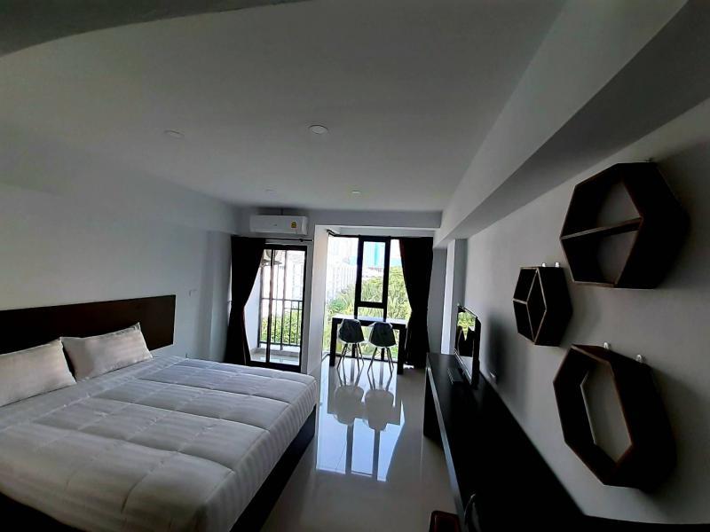 อพาร์ทเม้นท์พร้อมเฟอร์นิเจอร์ 6500 กรุงเทพมหานคร เขตบางนา บางนา
