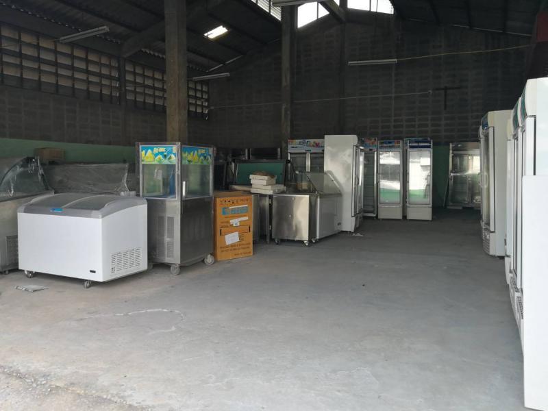 โกดัง 35000 นนทบุรี เมืองนนทบุรี ตลาดขวัญ