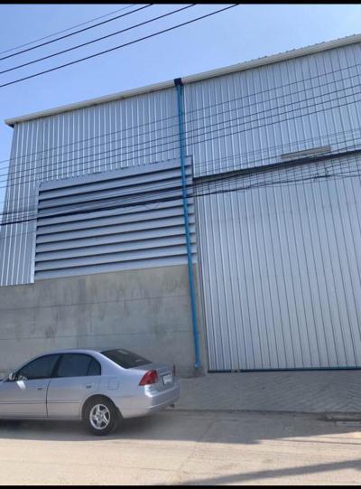 โรงงาน 30000 กรุงเทพมหานคร เขตบางขุนเทียน แสมดำ
