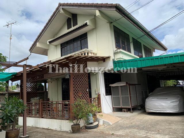 บ้านเดี่ยว 7700000 กรุงเทพมหานคร เขตดอนเมือง