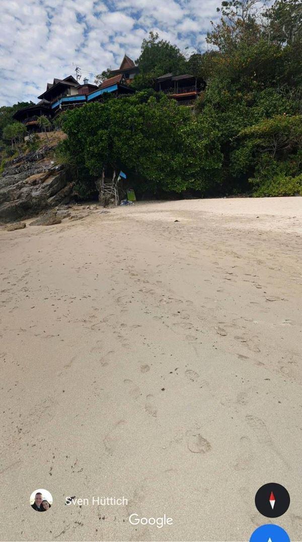 ที่ดิน 9800000 กระบี่ เกาะลันตา เกาะลันตาใหญ่