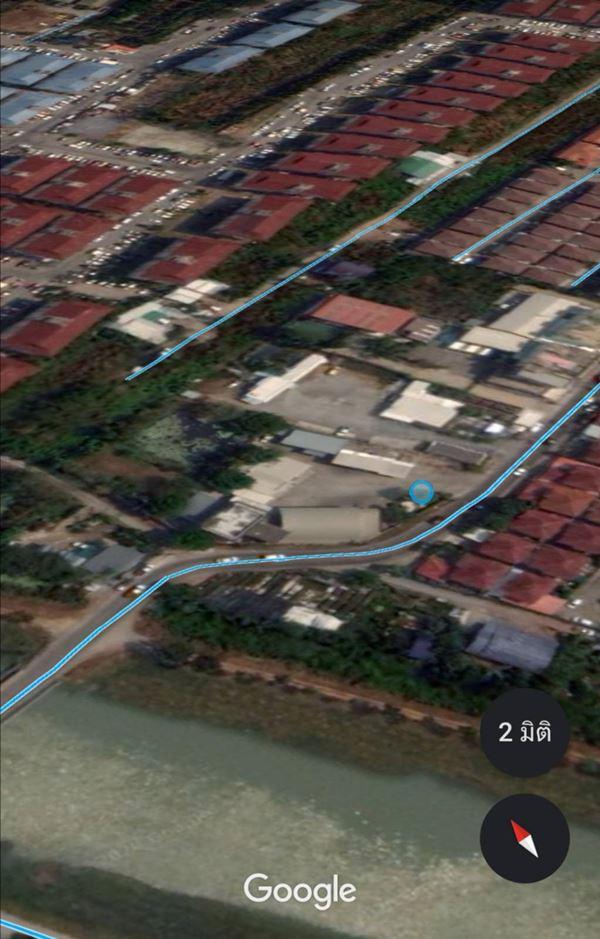ที่ดิน 40000000 นนทบุรี บางกรวย ปลายบาง