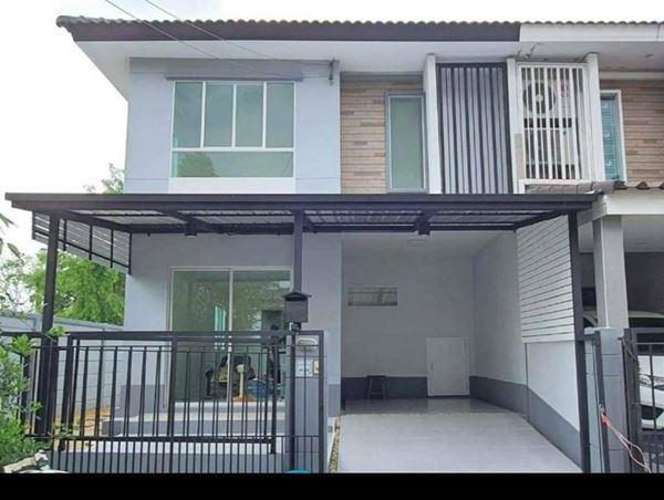บ้านเดี่ยว 2490000 ปทุมธานี เมืองปทุมธานี บางคูวัด