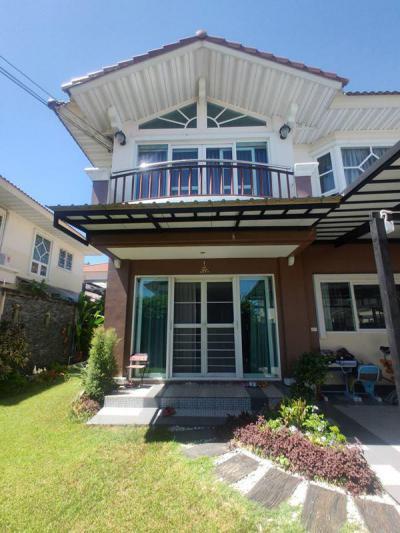 บ้านเดี่ยว 5950000 ปทุมธานี เมืองปทุมธานี บางขะแยง