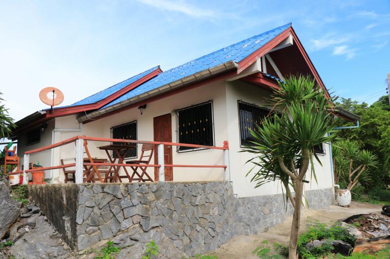 บ้านเดี่ยว 20000 ชลบุรี เกาะสีชัง ท่าเทววงษ์