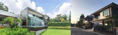 บ้านเดี่ยว 50000 กรุงเทพมหานคร เขตประเวศ ดอกไม้