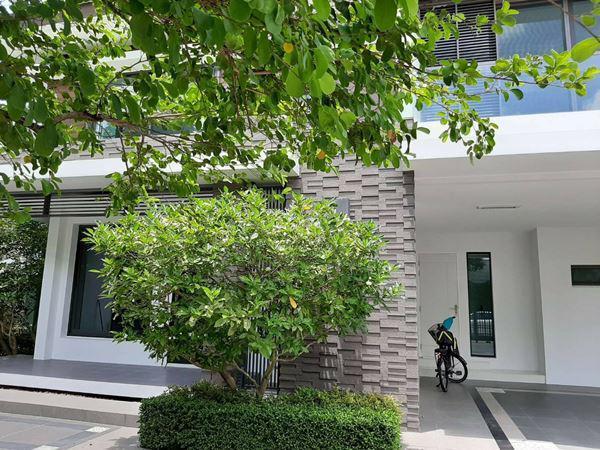 บ้านเดี่ยว 28000000 กรุงเทพมหานคร เขตตลิ่งชัน บางระมาด