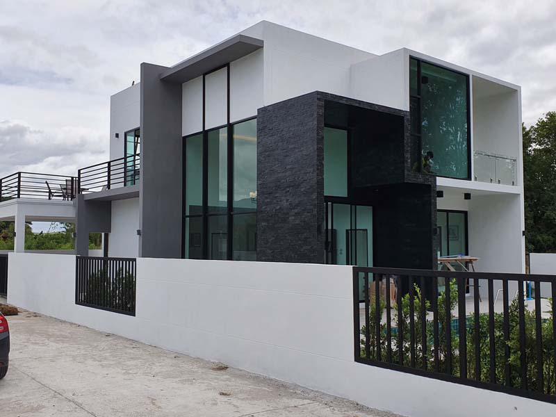 บ้านเดี่ยว 10800000 เชียงใหม่ หางดง