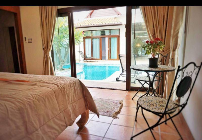 บ้านเดี่ยวสองชั้น 45000 ชลบุรี บางละมุง หนองปรือ