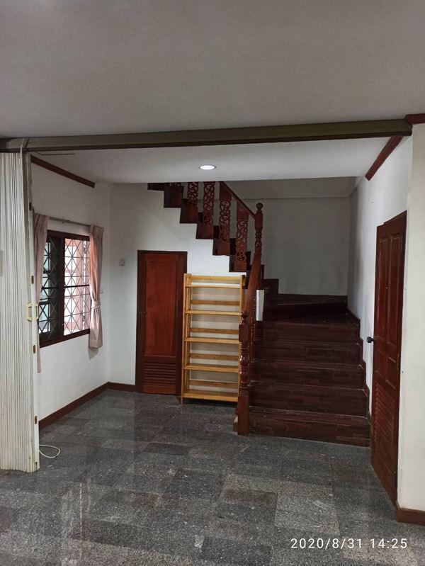 บ้านแฝด 12000 กรุงเทพมหานคร เขตบางเขน อนุสาวรีย์