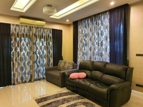 บ้านเดี่ยว 23500000 กรุงเทพมหานคร เขตตลิ่งชัน บางระมาด