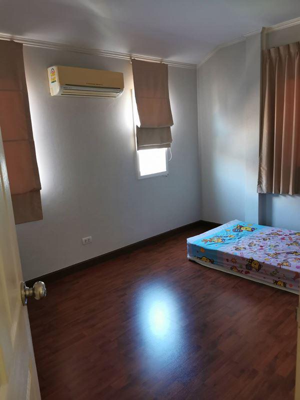 บ้านเดี่ยว 5000000 ปทุมธานี เมืองปทุมธานี บางขะแยง