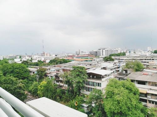 คอนโด 5900 กรุงเทพมหานคร เขตราชเทวี ถนนเพชรบุรี